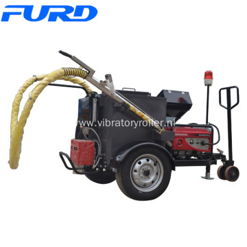 Asphalt Road Crack Sealing Machine Australia